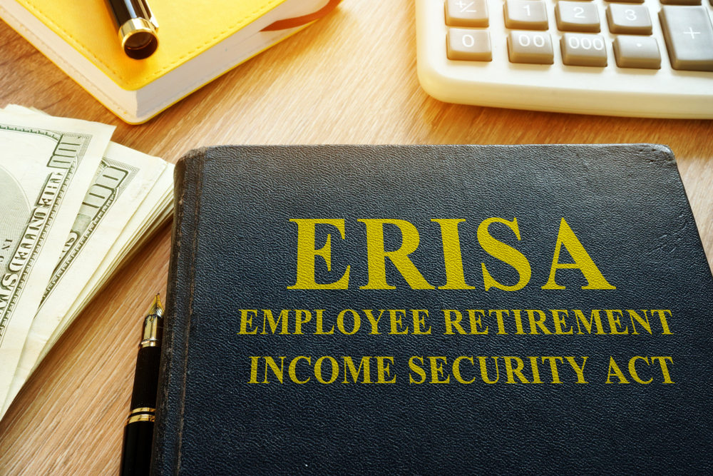 ERISA Doc Requests: It's Not Just the DOL