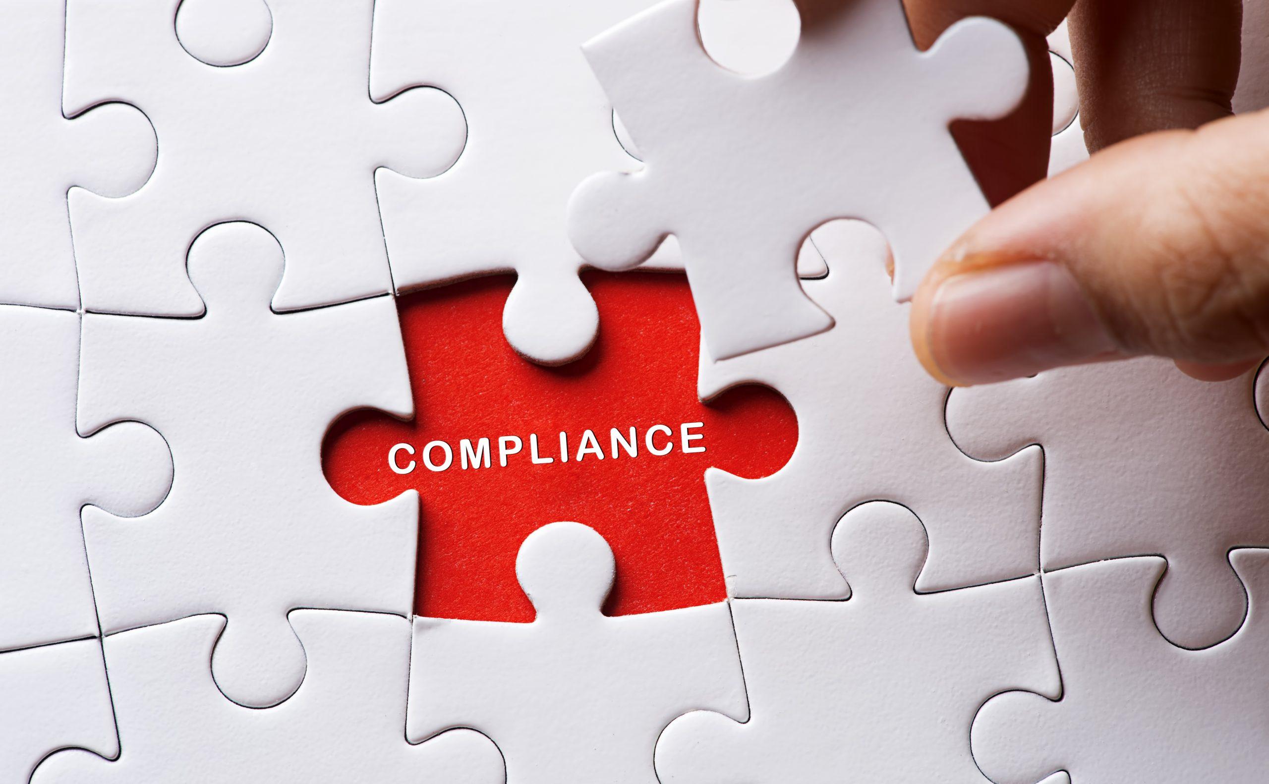 Compliance Jigsaw